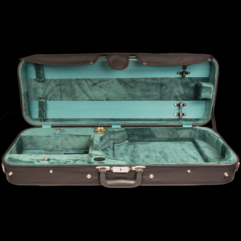 Bobelock B2005 Wooden Oblong Suspension Viola Case
