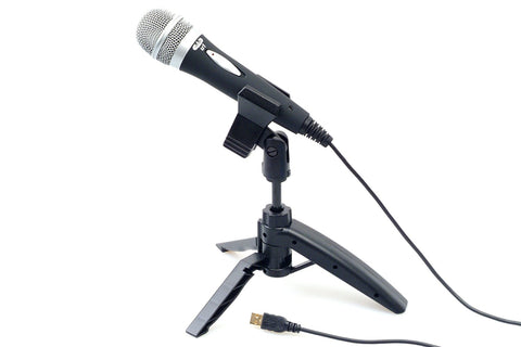 CAD Audio U1 USB Cardioid Dynamic Microphone