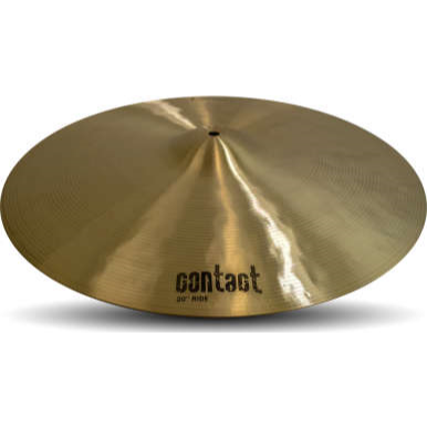 "Dream Contact 20"" Ride Cymbal"