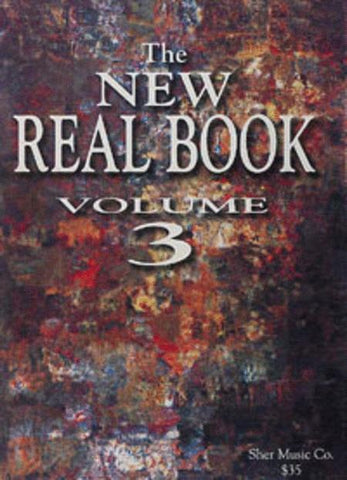 The New Real Book - Vol. 3
