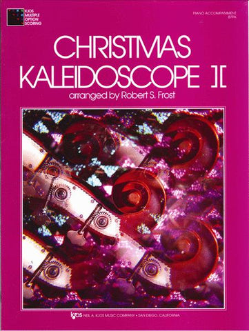 Christmas Kaleidoscope II