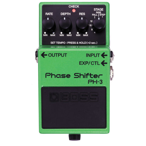 Boss PH-3 Phase Shifter Phaser