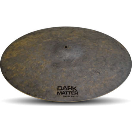 "Dream Dark Matter Energy 22"" Ride Cymbal"