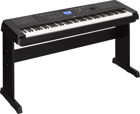 Yamaha DGX-660 Portable Grand