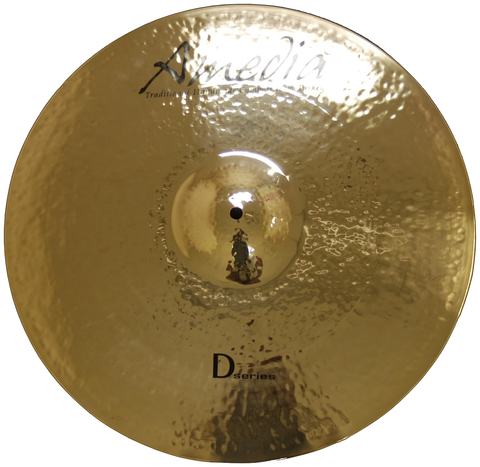 "Amedia D-Series 19"" Crash Cymbal"