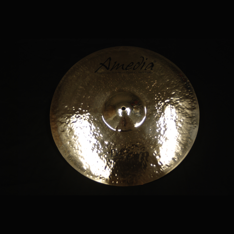 "Amedia D-Series 20"" Ride Cymbal"