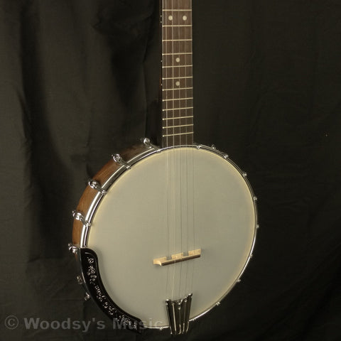 Gold Tone CC50 Open Back Banjo