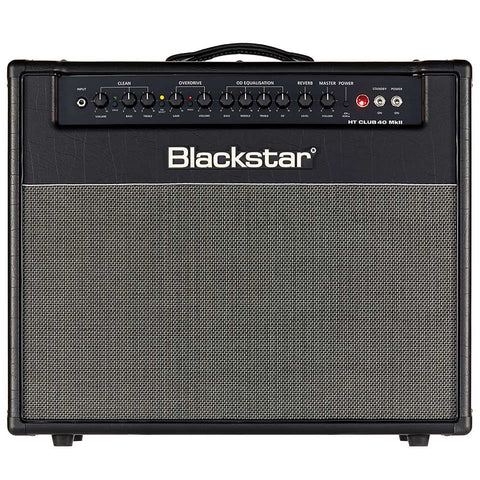 Blackstar HT Club 40 MKII Combo Guitar Amplifier