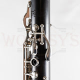 New Old Stock Leblanc Symphonie by Backun Bb Clarinet