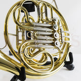 "Demo Model Conn 6D ""Artist"" Step-Up Double French Horn"