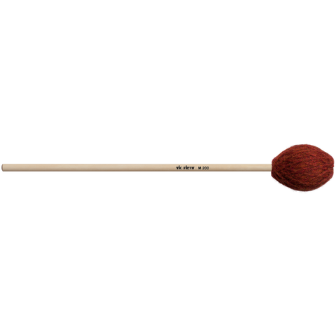 Vic Firth Pesante Series - Bass Marimba, Yarn Marimba Mallets
