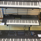 Used Yamaha DX7 II-FD Digital Synthesizer