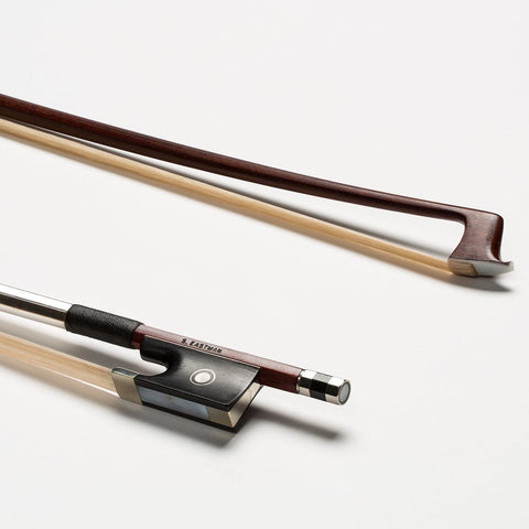 Eastman S. Eastman BL40 Step-Up Student Brazilwood Violin Bow