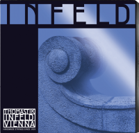 Thomastik Infeld Blue Violin Strings