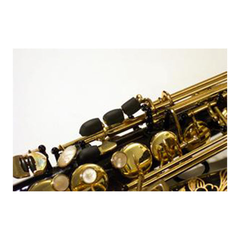 Runyon Saxophone Side Key Risers