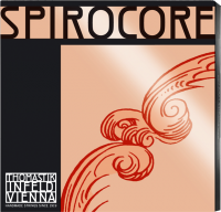 Thomastik Spirocore Upright Bass Strings