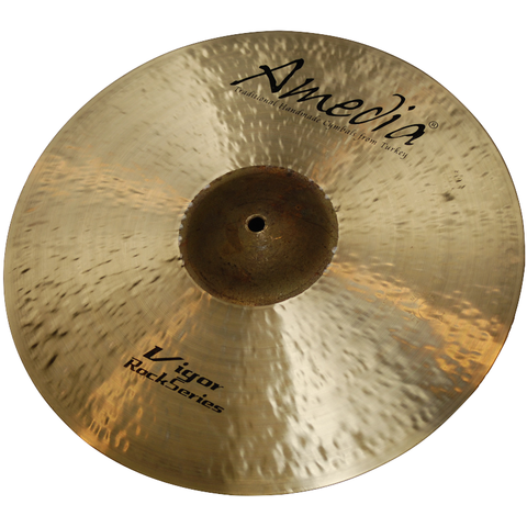 "Amedia Vigor Rock 18"" Crash Cymbal"