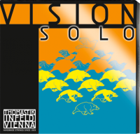 Thomastik Vision Solo Violin Strings