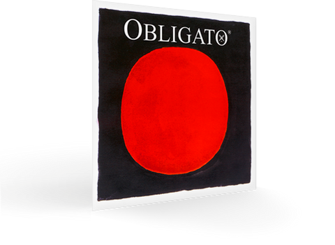 Pirastro Obligato Violin Strings