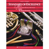 Standard of Excellence Comprehensive Band Method Book 1 - Bb Clarinet