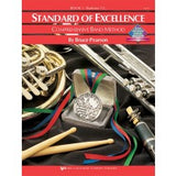 Standard of Excellence Comprehensive Band Method Book 1 - Baritone T.C.