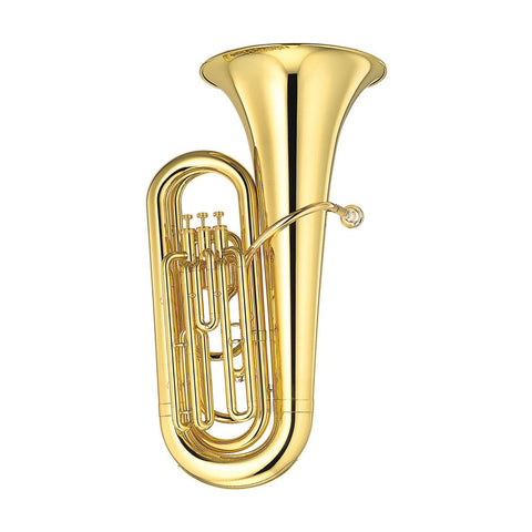 Yamaha YBB-105WC 3/4 Student Tuba with Case