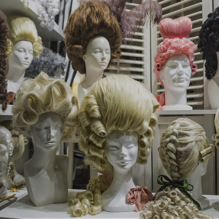 6 Signs To Identify A Wrong Human Hair Wigs Manufacturer