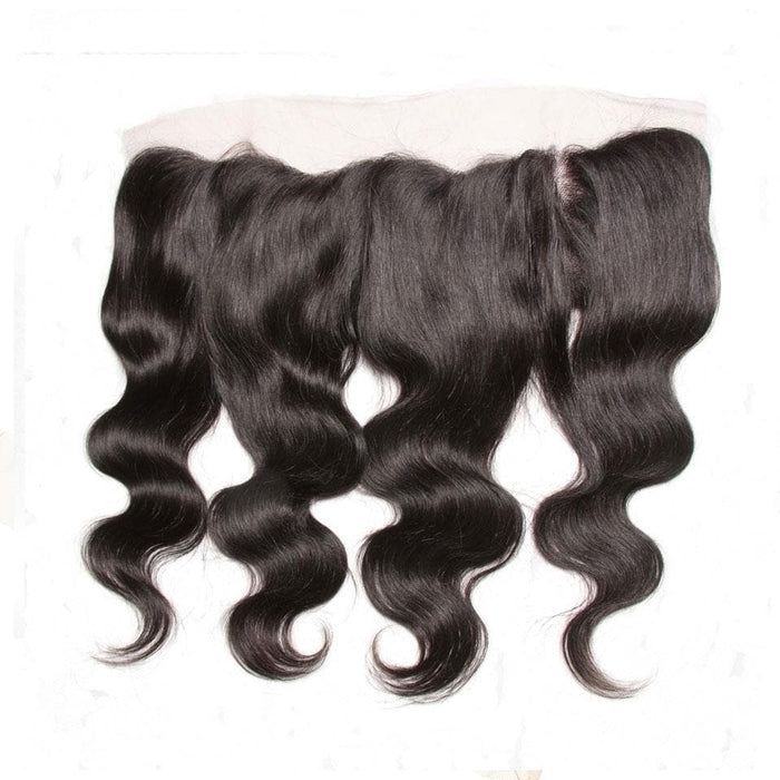 Sofia Series | Body Wave Lace Frontal 13*4 Ear to Ear 100% Virgin Human Hair | Zayn Ting
