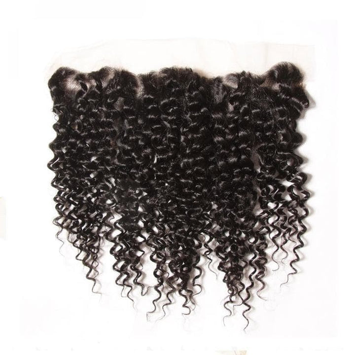 Curly Wave Human Virgin Hair