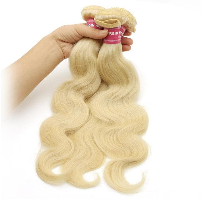 Online Wave Blonde Hair