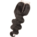 Online 4*4 Lace Closure Human Virgin