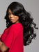 Online Body Wave Human Hair