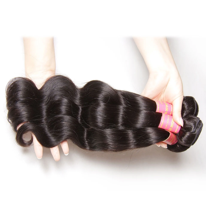 Quality Peruvian Body Wave