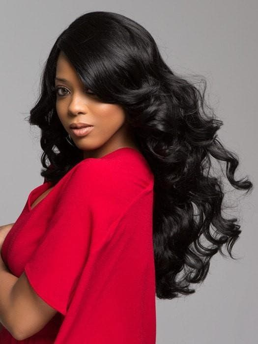 Body Wave Natural Black Human Hair