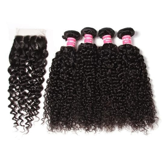 Long Weave Peruvian Hair