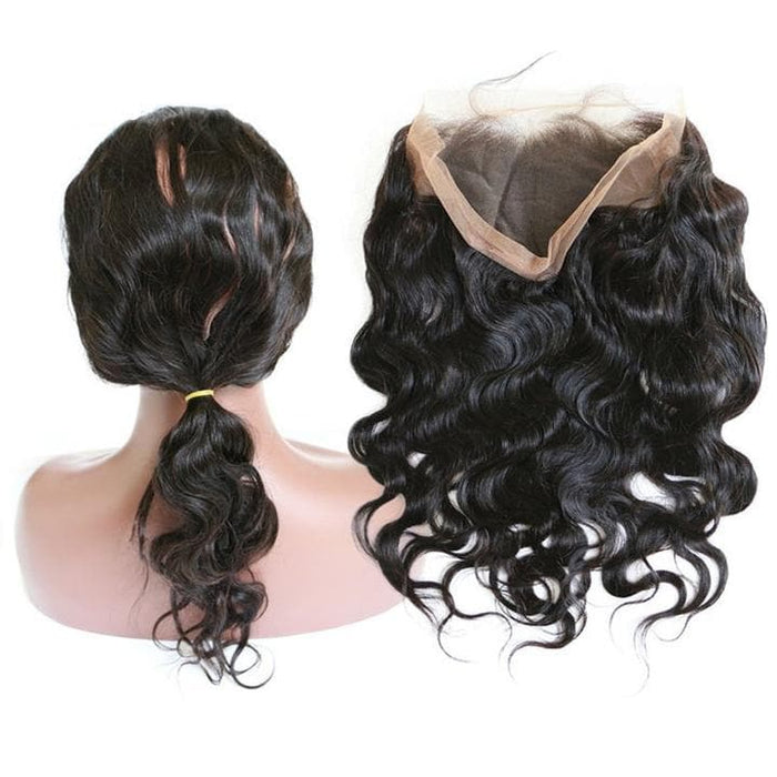 Online Frontal Hair