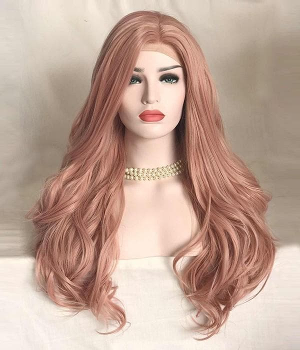 Wavy Ombre Human Hair