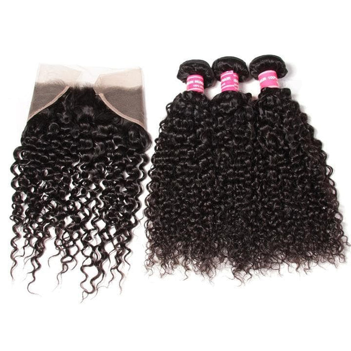 Online Brazilian Curly Hair