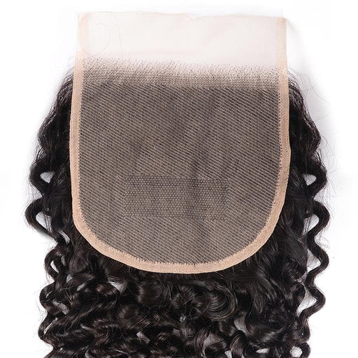 Best Invisible Human Lace Closure Hairs