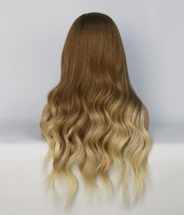Best Ombre Colored Wigs