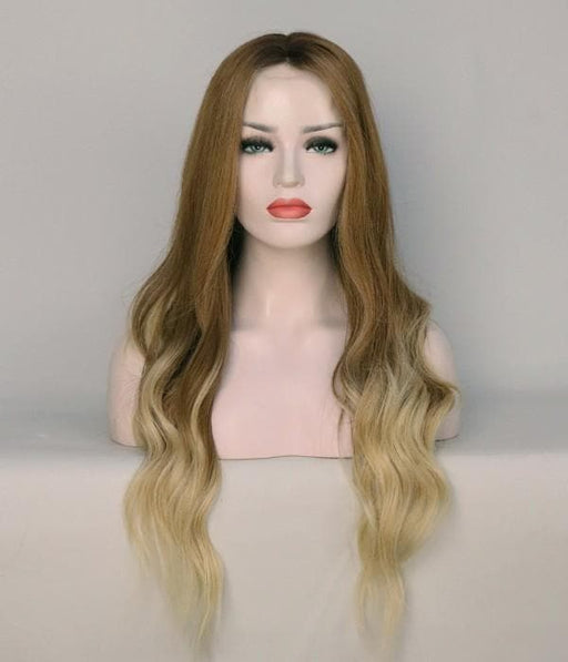 Ombre Colored Wigs