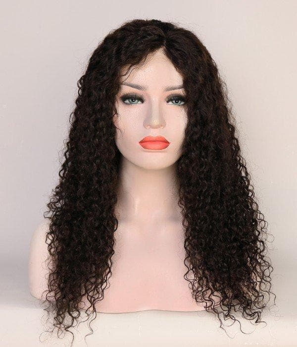 Best Wigs Curly Wave Virgin