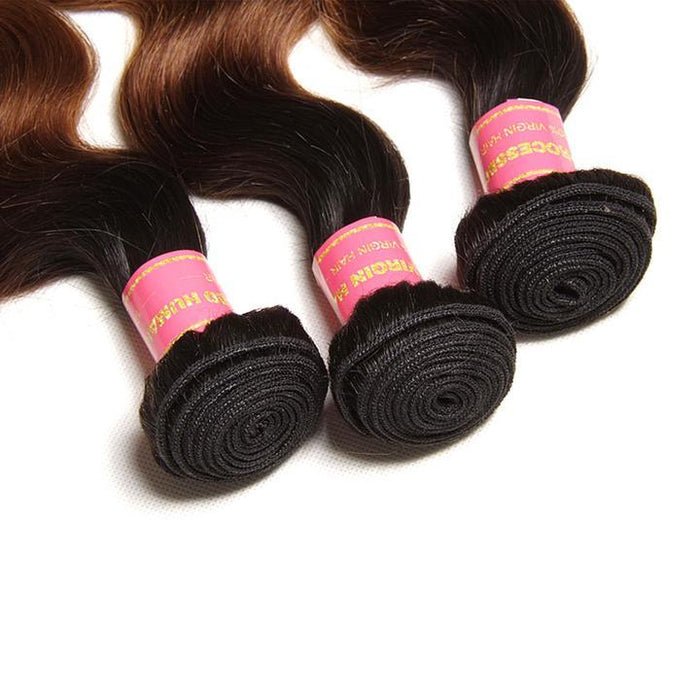 Quality Brazilian Human Virgin Weft