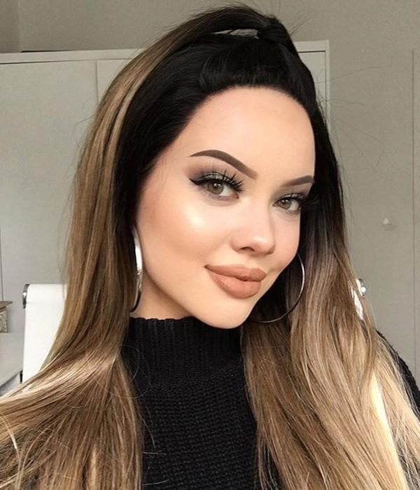 Online Ombre Lace Front Wigs