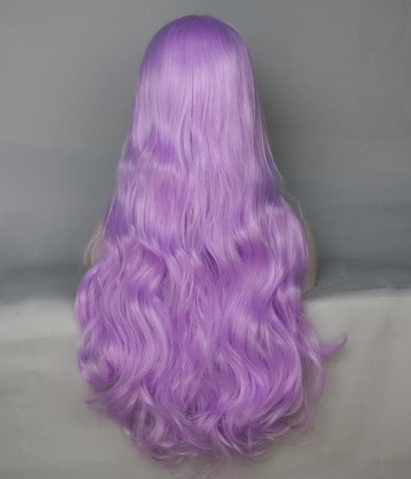 Best Light Purple Human Hair
