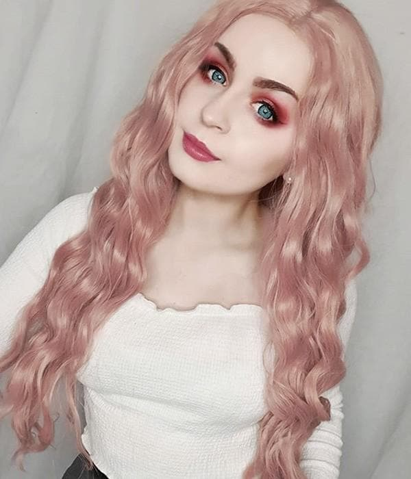 Wave Hair Wigs
