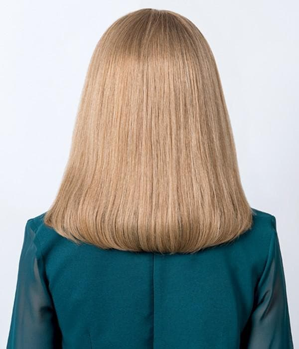 Quality 150% Density Ombre Straight Bob Wigs