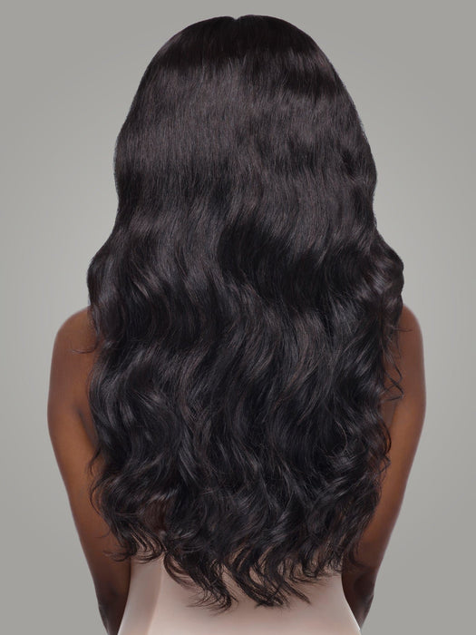 Lace Frontal Wig human hair