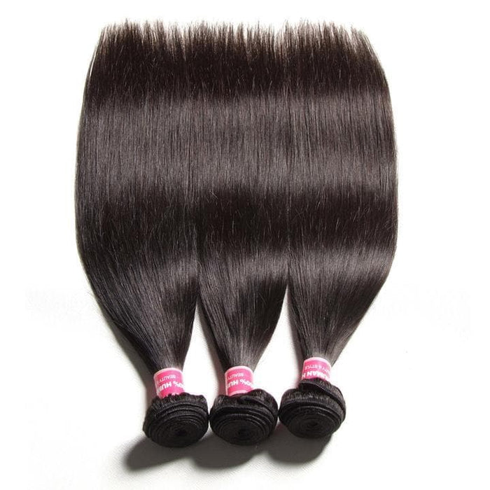 Best Brazilian Straight Hair