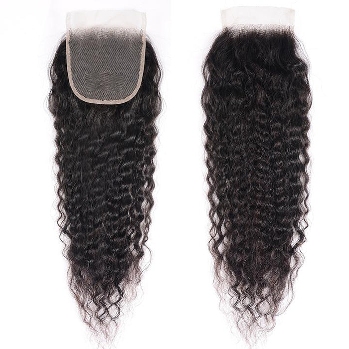 Quality Lace Closure Human Hair